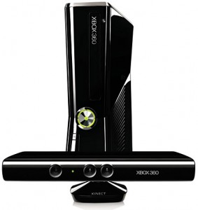 Xbox 360 Latest Slim Model