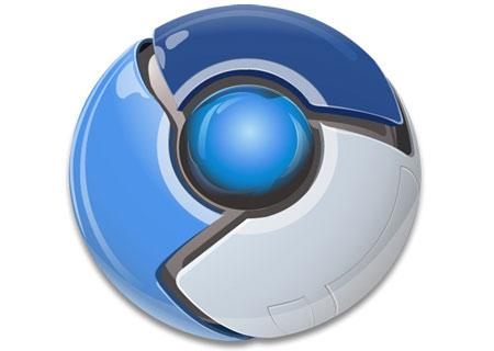 Google Chromium Logo
