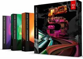 All Creative Suite Products