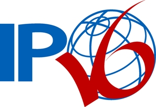 IPv6 Logo