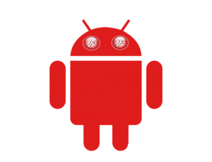 Flash for Android 3
