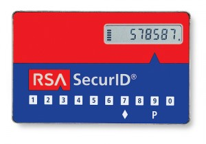 RSA SecurID Program