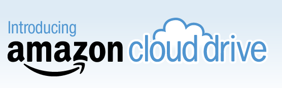 Introducing Amazon Cloud Drive