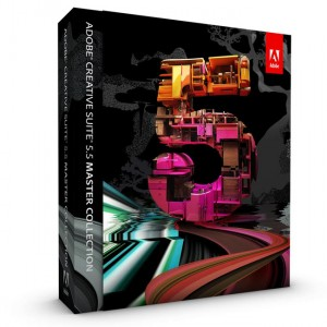 Adobe Creative Suite 5.5 Update Master Collection Bundle