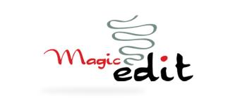 MagicEdit