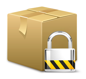 Secure Dropbox Data