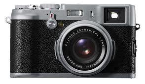 Viewfinder digital camera
