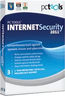 PC Tools Antivirus Box Art