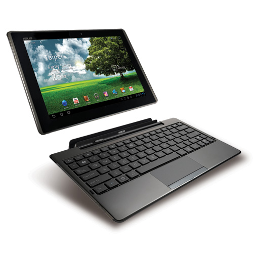 Asus Transformer TF101 Android 3.0 Tablet