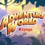 Adventure World - Top Facebook Games