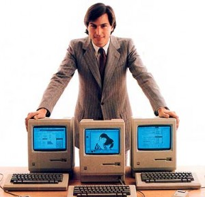 Steve Jobs - Apple Computers