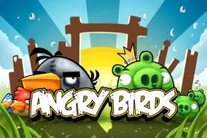 Angry Birds Online