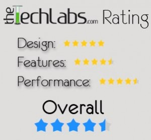 Apple iPad 2 TTL Rating