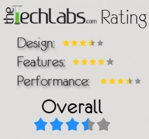 BlackBerry PlayBook Rating