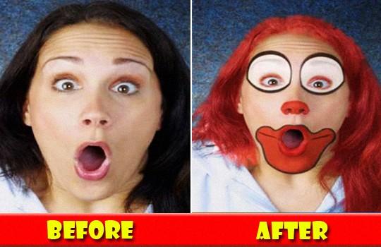 1-Funny-Face-Manipulation