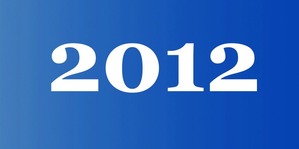 2012 Digit