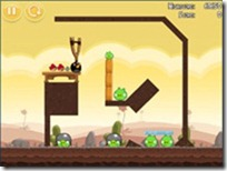 Angry Birds Chrome Cheats