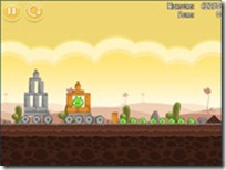 Angry Birds Chrome Cheat