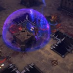 Diablo 3 In Action