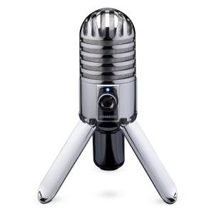 Samson Meteor Studio Microphone