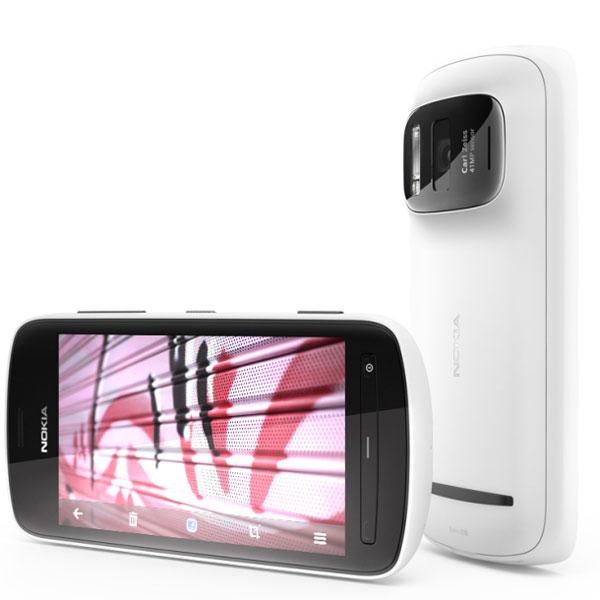 Nokia - MWC 2012