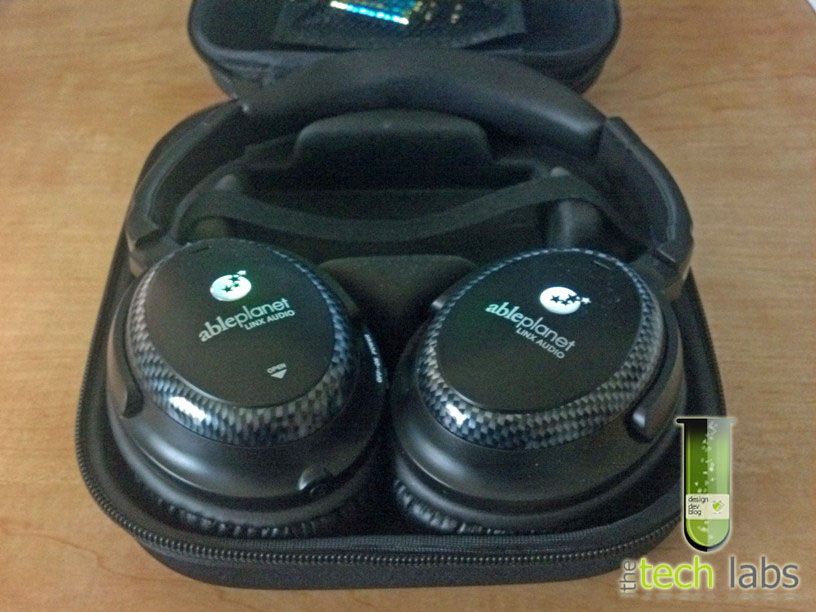 Able Planet Headphones Review