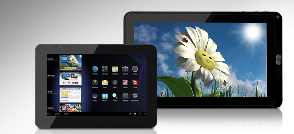 Coby Android 4.0 Tablet