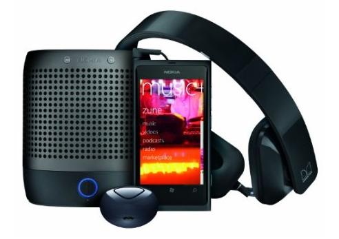Nokia Lumia 800 Bundle