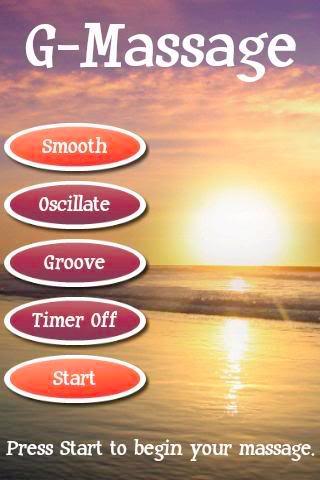 Worst Mobile Apps: G-Massage