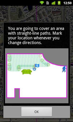 Google Indoor Venue Mapping Floorplans