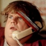 Chris Farley Bluetooth