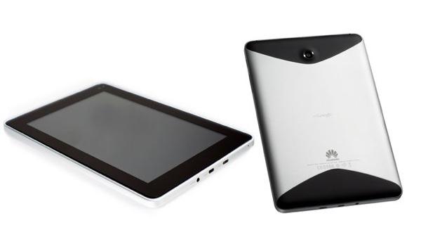 Huawei Media Pad