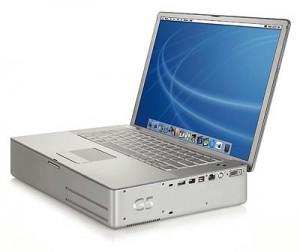Apple MacBook Pro 2012 Funny