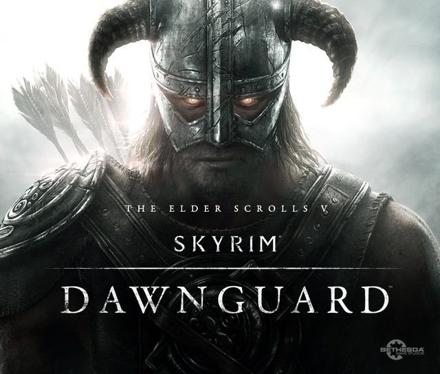 Elder Scrolls V Dawnguard Expansion