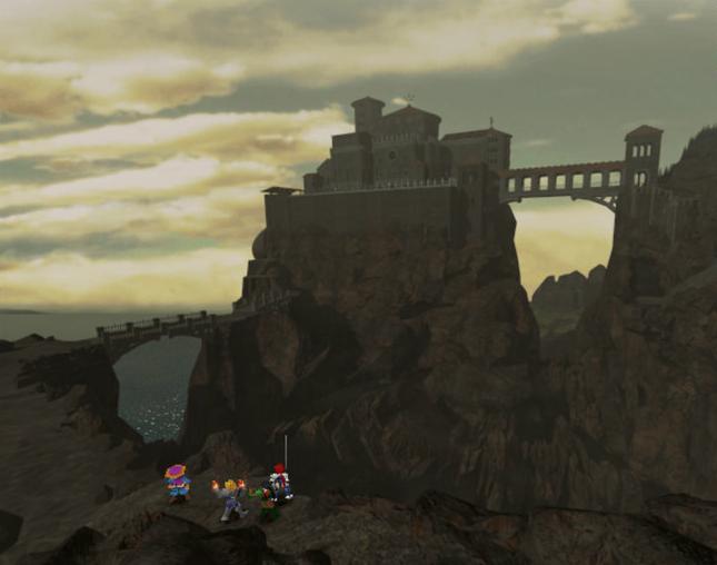 GOG - Silver Screenshot