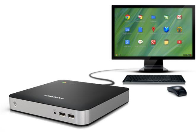 Google Chromebox - Mini Desktop PC