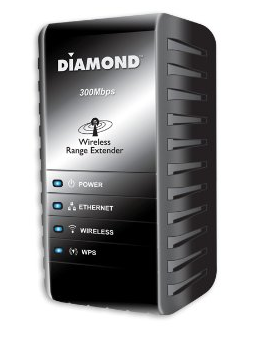 Diamond Multimedia Wireless Extender