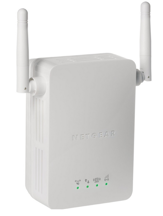 NetGear Universal WN3000RP WiFi Booster