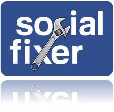 Social Fixer Logo
