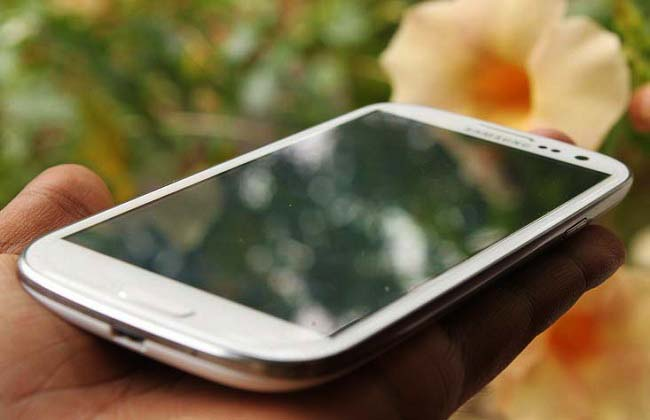 Samsung Galaxy S3 - Inspired By Nature