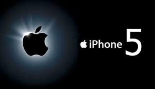 iPhone 5 - septembrie Lansare
