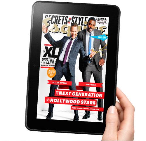 Kindle Fire HD 8.9 4G