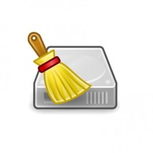 BleachBit app logo