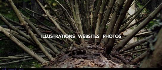 Flash Portfolio - Mcinen