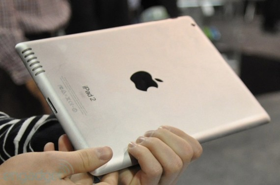 Apple iPad 2 Review