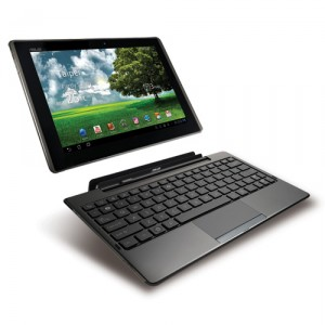 Asus Transformer TF101 Android 3.0 Honeycomb Tablet