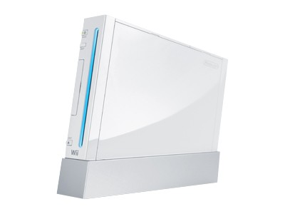 New Nintendo Wii Coming Soon