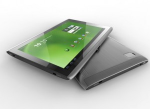 Acer Iconia A500 Android 3.0 Honeycomb Tablet