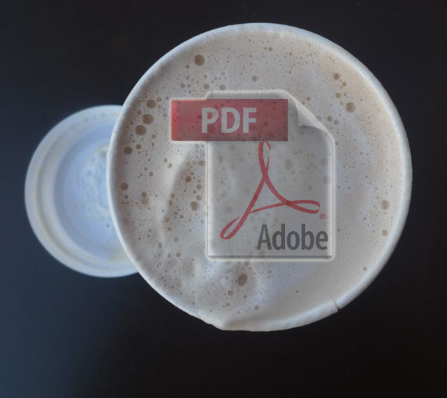 "Have Your PDF File ""To-Go"""