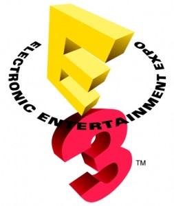 Electronic Entertainment Expo and E3 News Logo